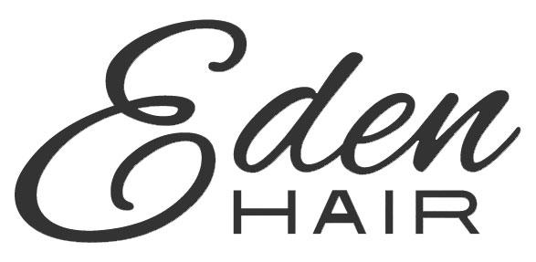 Eden Hair Salon Logo